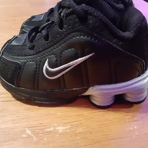 Nike shox (Toddler)